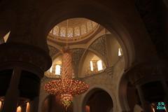 Abu Dhabi Februar 2016  48 (Fruehlingsstern) Tags: abudhabi marinamall ferrariworld canoneos750 scheichzayidmoschee