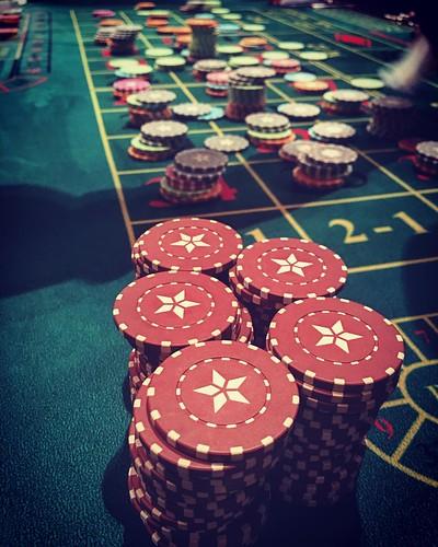 I just lost $100 😑😑😑😑😑 #casino #kinshasa #africa