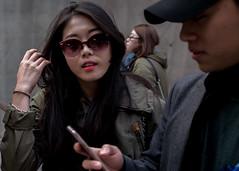 Seoul Fashion Week (a2.justin) Tags: portrait people fashion style korea seoul week streetwear lookbook portr