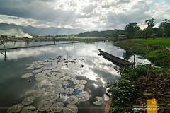 Lake Seloton, South Cotabato (Lakad Pilipinas) Tags: lake water asia southeastasia philippines asean placid mindanao 2016 lakesebu southcotabato seloton lakeseloton lakadpilipinas christianlsangoyo