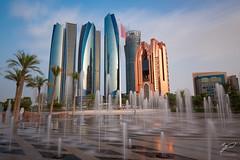 18032016-IMG_5942 copy (aureliobard) Tags: long exposition le skyscraper emirates tower palace uae abu dhabi dubai khalifa sheik allah partly cloudy parzialmente nuvoloso vento forte