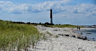 Lighthouse Barnegat ( Explore)