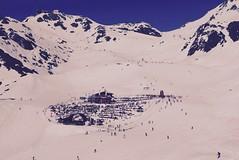 Verbier 9-11 April 2016 (guybowden) Tags: switzerland skiing verbier