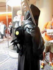 Organization XIII (Wrath of Con Pics) Tags: cosplay kingdomhearts animeweekendatlanta organizationxiii awa2015