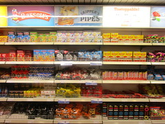 Like a kid in a candy store (cohodas208c) Tags: ferry store candy assortment onboard tallink helsinkitotallinn