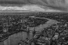 HC9Q9572-1a (rodwey2004) Tags: london skyline towerbridge landscape landmark canarywharf riverthames theshard