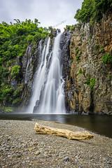 Cascade niagara (Don El Mattoux) Tags: water landscape waterfall niagara paysage reunionisland 974