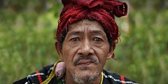 LUMAD (chandlerbong) Tags: people portraits sony philippines culture naturallight system documentaries cultural indigenous travelphotography mirrorless a6000 sel50mm18