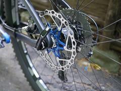 P1010949 (wataru.takei) Tags: bike japan mountainbike mtb epo canfieldbrothers lumixg20f17