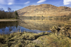 Scottish Loch and Highlands-web (hunter20ga) Tags: lens scotland sony mount e scottishhighlands scottishloch sonya6000