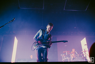 22.03.16 - The 1975 at Barclaycard Arena // Shots by Bethan Miller