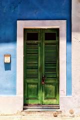 Door of Old San Juan #1 (rmccarthy.photo) Tags: door puerto rico