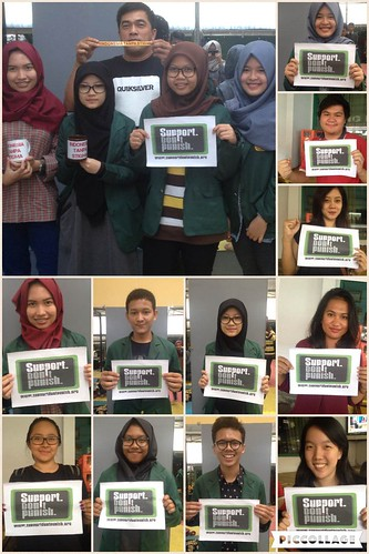 Indonesian activists collated (1)