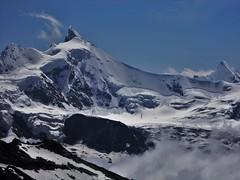 Zinalrothorn (Tim-Jger) Tags: mountain alps swiss glacier berge alpen gletscher schweitz wallis zinal zinalrothorn