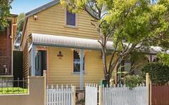 132 Burlington Street, Crows Nest NSW