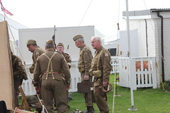 IMG_2823 (Womble92) Tags: army dadsarmy goodwoodrevival