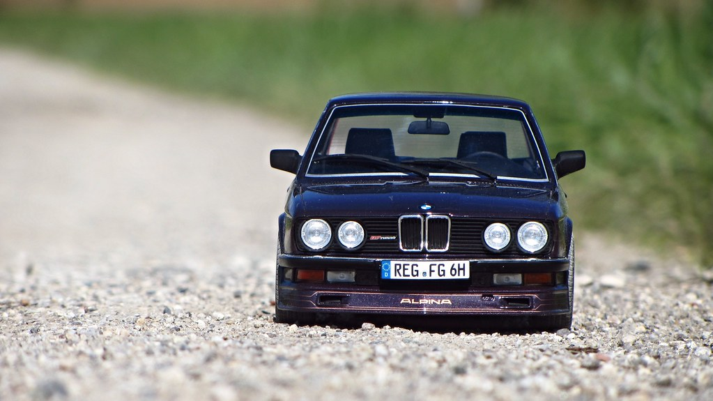 The Worlds Best Photos Of Bmw And Modellauto Flickr Hive Mind