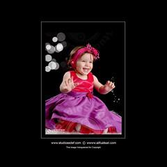 12 - Pink Princess (Studiosedef) Tags: camera new family pink light baby cinema cute art mamiya film smile cake studio spring nice model dress sweet newborn trend goodmorning blackboard clackboard bestoftheday like4like
