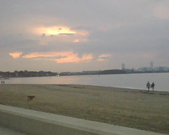 Wollaston Beach (bjustice4) Tags: ocean sky storm beach clouds quincy wollaston