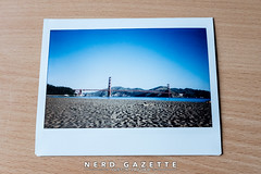 April Instax Snaps (Nerd Gazette) Tags: sanfrancisco fuji goldengatebridge april fujifilm x70 instax 2016 justinjayubo instaxwide210 nerdgazette