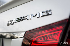 2015 E63 AMG (Tom McAdam) Tags: light reflection emblem star mercedes benz kentucky tail twin motors turbo badge louisville motorsports v8 amg tafel