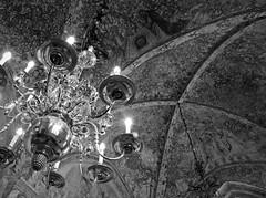 Lamp and gothic ceiling (Scossadream) Tags: roof tower castle geometric church window nature lines river denmark graffiti nyhavn gate lego sweden borg gothic tunnel balticsea spacemonkey sverige christiana shape malm greenhouses kbenhavn littlemermaid stpeter resund smp copenaghen amalienborg 2016 svezia danimarca scossa slottsmllan d7100 guizzardi lucaguizzardi spacemonkeypictures nikond7100