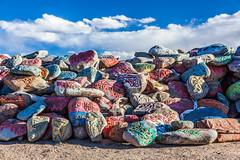 Marnyi Stone (Kelvinn Poon) Tags: tibet namtso 西藏 納木錯 nagqu marnyistone 那曲 瑪尼石 lakenam