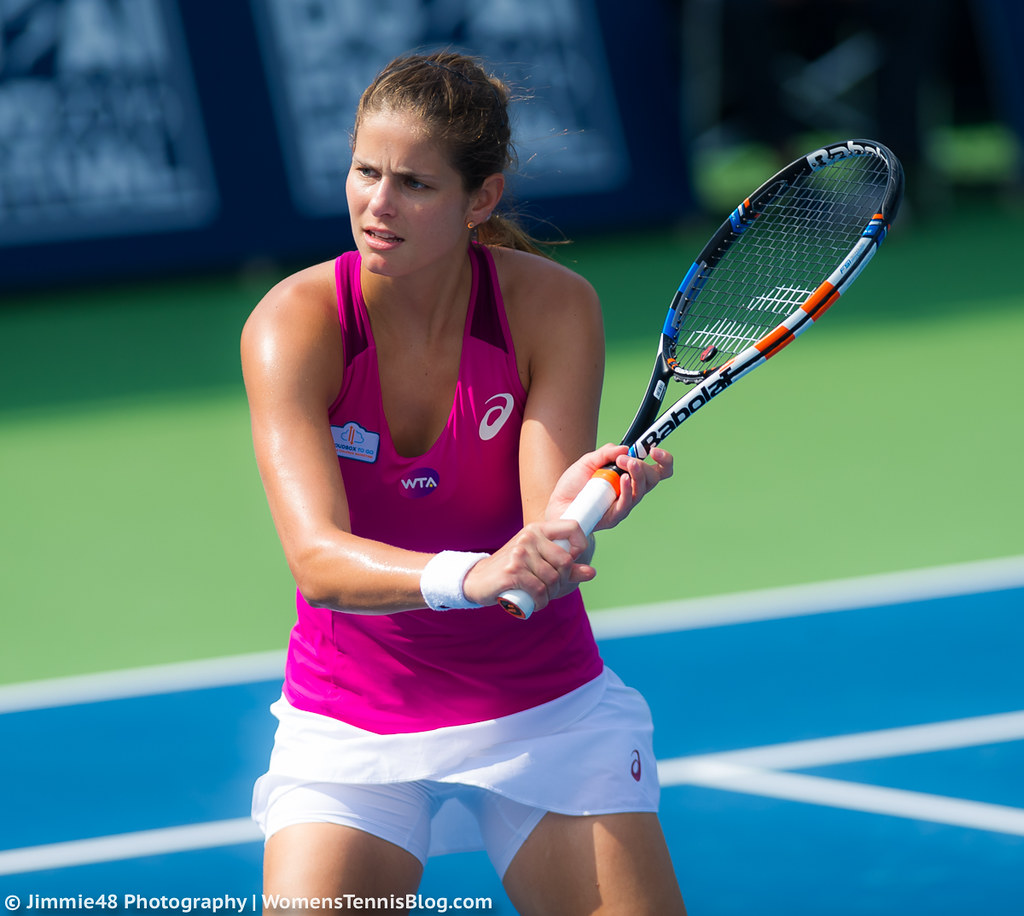 Wta: The World's Best Photos By Jimmie48 Tennis Photography