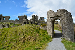 Rock of Dunamase (isaac300k) Tags: travel ireland vacances mar eire traveller viatge cliffsofmoher vacations gaelic holydays irlanda illa barrancs