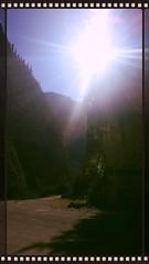 20160403_163232 (Stassiana) Tags: road sun sunlight mountains canyon equinox