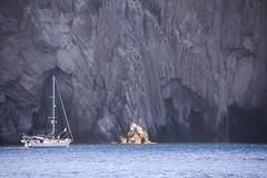 Calabria Coast to COast (Anarkali Graphics) Tags: sea italy food sun holiday coast italia mare sole calabria vacanze eolie