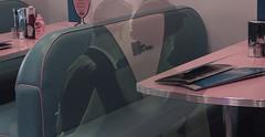 """J115/365  """"Sweet paradise"""" (manon.ternes) Tags: pink party portrait usa paris girl vintage project photography student couple paradise photographie photos sweet 365 fille pinup personnes challenge personne 1950 paradis purplehair projet parisienne pinupgirl tudiante rtro potique 365days vintagegirl 365project projet365"""