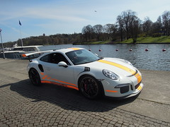 GT3RS (anyett) Tags: porsche rs 991 gt3 gt3rs