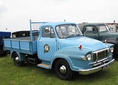 JKE 76D (2) (Nivek.Old.Gold) Tags: bedford 1966 jt j1 dropside 3519cc