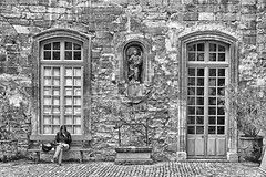 FRANA - Palais du Roure - Avgnon (Infinita Highway!) Tags: city trip cidade france arquitetura architecture highway frana viagem citt infinita