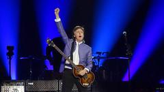 Paul McCartney (photosauraus rex) Tags: music canada vancouver concert bc stage beatle paulmccartney fabfour macca sirpaul jamespaulmccartney