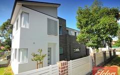 401-403 Wentworth Avenue, Toongabbie NSW