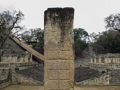 "Copan Ruinas: le Jeu de Balle <a style=""margin-left:10px; font-size:0.8em;"" href=""http://www.flickr.com/photos/127723101@N04/26549767205/"" target=""_blank"">@flickr</a>"