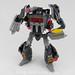 Transformers Soundblaster Voyager - Generations Fall of Cybertron - modo robot