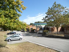 2) Scuola Materna in via Felcioni