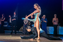 Zerkalnaya Struya 2016 ([]NEEL[]) Tags: dance dancers competition tournament ballroom latina sportdance