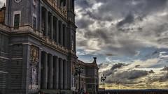 Catedral de la Almudena_Madrid (Dinoso_60) Tags: madrid espaa arquitectura edificio catedral