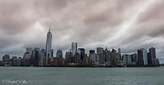 Skyline NY (akel_lke ) Tags: sky usa ny newyork skyline amrica movil mobil raquel ciel cielo nubes celular elke nube rakel estadosunidos nuevayork rakelelke raquelelke rakelmurcia