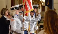 Loyalty Day 03_DSC0872 (padmva) Tags: freedom democracy pennsylvania vet flag pa veteran harrisburg veterans loyalty vfw vets paguard