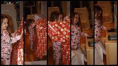 Unwrapping cooker (didius_falco) Tags: caitlin