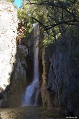 Cascada Cola de Caballo (Monasterio de Piedra) (pilimm21) Tags: saragossa monasteriodepiedra nuvalos pilimm21