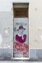 Guat Mao (Sbastien Casters) Tags: street streetart paris france art graffiti mao parisienne rgion guat