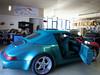 Porsche 911 Carrera Montage