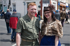 2015-06-07-BRIGHOUSE, Forties Weekend-19447 (hpic_barmyarmy) Tags: 1940s forties reenactment 40s fortiesweekend brighouse1940s brighousefortiesweekend