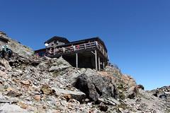 Berggasthaus Similaun (uwelino) Tags: ca italien italy alps amazing europa europe sommer glacier adventure monte juli alpen wandern texel südtirol altoadige schnalstal 2015 vinschgau trakking spectacularlandscape ötzi vernagt schnals texelgruppe similaun similaunhütte